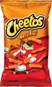Cheetos Crunchy Käse 251ml