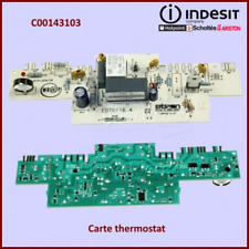 Carte Thermostat Electronique C00143103 Indesit
