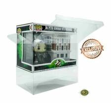 Display Box Cases / Protectors for Funko Pop Town Protector Case