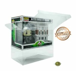 ATV Protector / Case / Display Case for Funko Pop Town (standard)