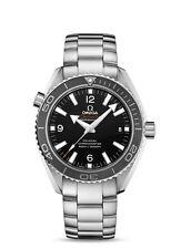 Runde OMEGA Armbanduhren mit Datumsanzeige