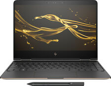 """Open-Box Excellent: HP - Spectre x360 2-in-1 13.3"""" 4K Ultra HD Touch-Screen L..."""