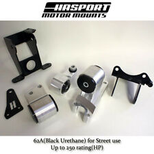 Hasport Engine Mount Kit for 2006-2011 Honda Civic Si Coupe/ Si Sedan FDSTK 62A
