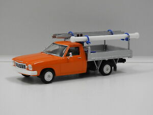 1:43 1971 Holden One Tonner Ute (Lone O'Ranger) DDA Collectibles DDA45-1