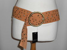 Unbranded Studded Belts for Women