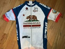 Large California 2015 State Champion short sleeve Jersey- brand new
