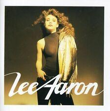 Lee Aaron - Lee Aaron [New CD] Canada - Import