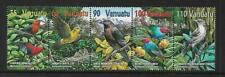 2001 Highland Birds Strip of 5 MUH/MNH