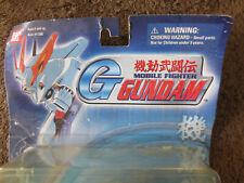 "SHINING GUNDAM | MSiA 4.5"" MOBILE FIGHTER G GUNDAM NEW (Other) BANDAI"