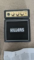 Marshall MS-2 Killers Branded RARE LIMITED EDITION Great Condition Hardly Played