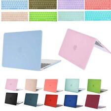 Macbook Pro 12 13 Retina A1425 A1502 Matte Case Sleeve Pouch Accessories 2015