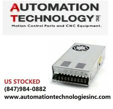 New One Piece 48v73a Switching Cnc Power Supply