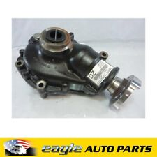 HOLDEN Commodore VY VZ FRONT DIFF 3.46 RATIO SUITS CREWMAN & ADVENTRA # 92175877