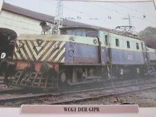 Die Eisenbahn 11 Indien WCG 1 der GIPR