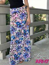 Legging army maxi skirt - large