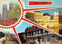 B101868 city of york   uk