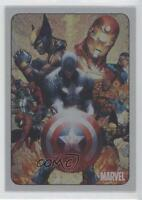 2010 Rittenhouse 70 Years of Marvel Comics #69 Annihilation Prologue #1 Card 0b5