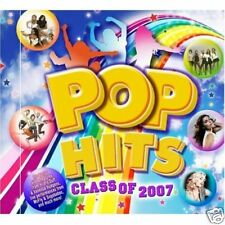 Various Artists - Pop Hits Class of 2007 - New