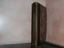Rabelais le quart livre Pantagruel bibliophile Jacob chez Jouaust