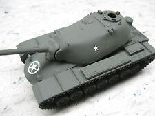 Roco Minitanks /   Pro Painted & Detailed 1/87 U S M-103 Heavy Tank Lot 74K
