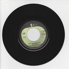 jOHN LENNON & YOKO PLASTIC ONO BAND The HARLEM COMMUNITY CHOIR Beatles 45T 7""