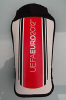 (shn002) official UEFA football Shin pads  Size Small  brand new in packet