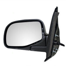 Mercury Mountaineer Ford Explorer & Sport SUV Drivers Side View Power Mirror