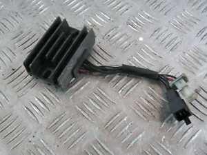 qingqi qm 125 stealth 2011 Qingqi QM 125 Stealth Rectifier Regulator 17498