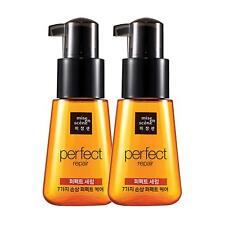 AmorePacific Mise En Scene Perfect Repair Serum 70ml (1+1) Damaged Hair K beauty