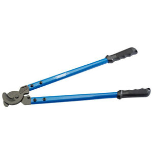 Draper 68154 Heavy Duty Cable Cutter Cable Shears Chrome Vanadium Steel 550mm