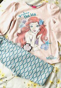 Little Mermaid Pyjamas
