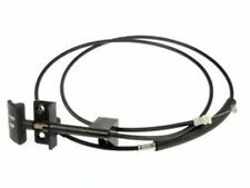 Fits 1997-2001 Jeep Cherokee Hood Release Cable w/ Handle