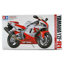 Tamiya Yamaha YZF-R1 Model Set (Scale 1:12) 14073 NEW