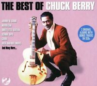 Chuck Berry - Best of [New CD] UK - Import