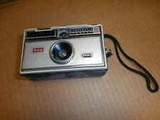 Camera: KODAK Instamatic 100 Camera Original Owner