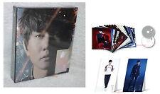 JJ Lin Genesis Commemorate Edition Taiwan 2-CD +cards (Jung Yong Hwa CNBLUE)