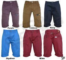 Crosshatch Cargo, Combat Regular Shorts for Men