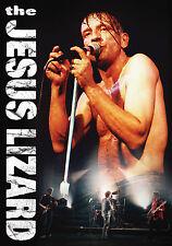 THE JESUS LIZARD New Sealed 2017 LIVE 1994 BOSTON CONCERT DVD