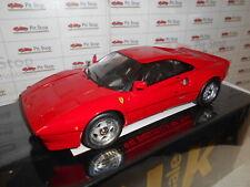 KKDC180411 by KK-SCALE FERRARI 288 GTO RED 1984 1:18