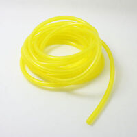 3 Meters 2.4mm Whipper Snipper Gas Fuel Line Hose For Trimmer Stihl