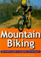 New listing Essential Guide: Mountain Biking by Herman Mills: Used