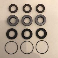 Kranzle Pressure Washer Jet Wash Pump seals repairl kit 43060 k7/120 1150 14mm