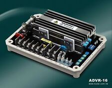 Kutai ADVR-16-400Hz Automatic Voltage Regulator