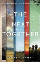The Next Together,Lauren James