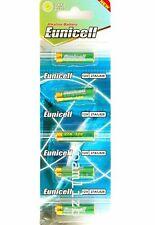 27 A 12 V Piles Alcalines par Eunicell L828 MN27 A27 Batterie 0% HG x 5