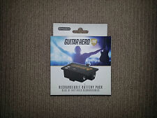 Guitar Hero Live Rechargeable Battery Pack Brand New