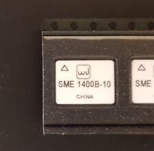 1pc Watkins Johnson WJ SME1400B-10 1-2200 MHz Frequency Mixer, LO=+10dBm