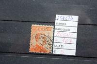 FRANCOBOLLI ITALIA REGNO USATI N. 107 (A56276)