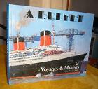 Albert brenet voyages & marines rené le bihan peintre officiel de la marine