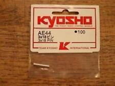 Ricambi e accessori Kyosho per modellini radiocomandati 1:8